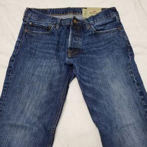 Hollister Men's 32 32 Jeans Huntington Straight